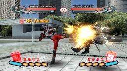 Kamen Rider: Dragon Knight (WII)  © D3 2009   6/8