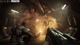 Aliens Vs. Predator (2010) (X360)  © Sega 2010   1/5