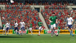 2010 FIFA World Cup: South Africa (X360)   © EA 2010    3/3
