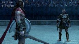 Clash Of The Titans (PS3)  © Bandai Namco 2010   2/4