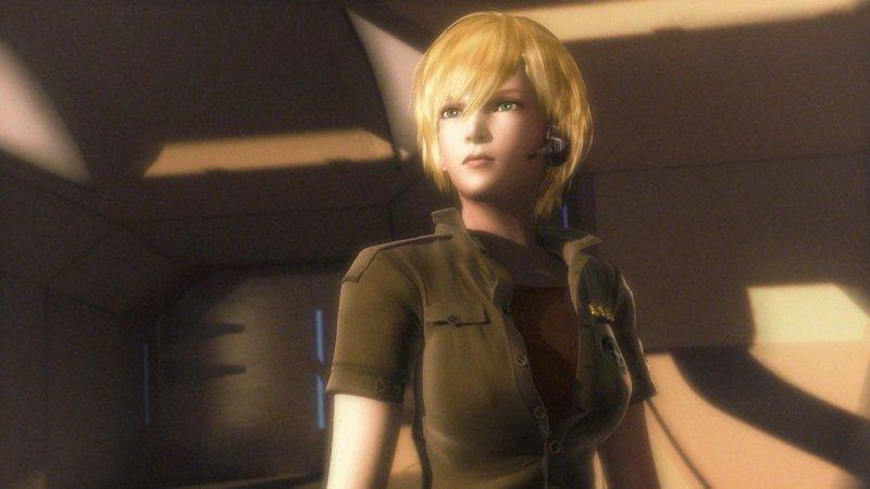 Metroid: Other M (WII)  © Nintendo 2010   5/7