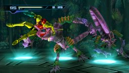 Metroid: Other M (WII)  © Nintendo 2010   1/7