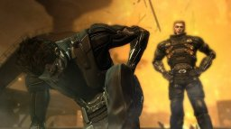 Deus Ex: Human Revolution (PS3)  © Eidos 2011   1/12