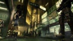 Deus Ex: Human Revolution (PS3)  © Eidos 2011   2/12