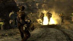 Fallout: New Vegas (X360)  © Bethesda 2010   1/16