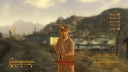 Fallout: New Vegas (X360)  © Bethesda 2010   3/16