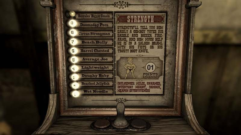 Fallout: New Vegas (X360)  © Bethesda 2010   5/16