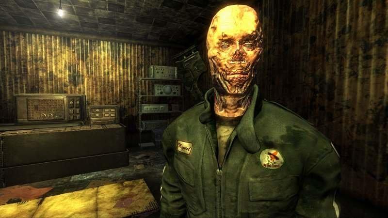 Fallout: New Vegas (X360)  © Bethesda 2010   10/16