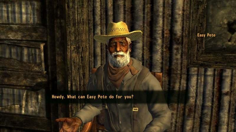 Fallout: New Vegas (X360)  © Bethesda 2010   11/16