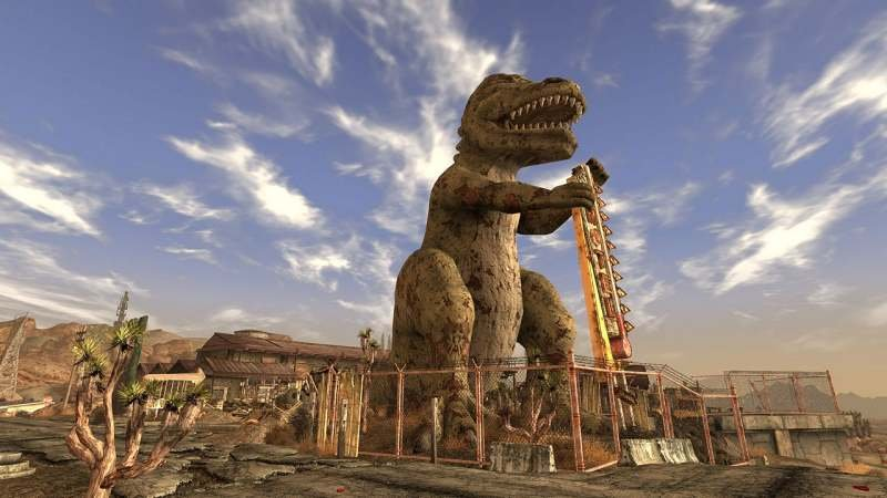 Fallout: New Vegas (X360)  © Bethesda 2010   12/16