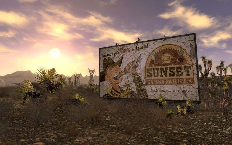Fallout: New Vegas (X360)  © Bethesda 2010   13/16