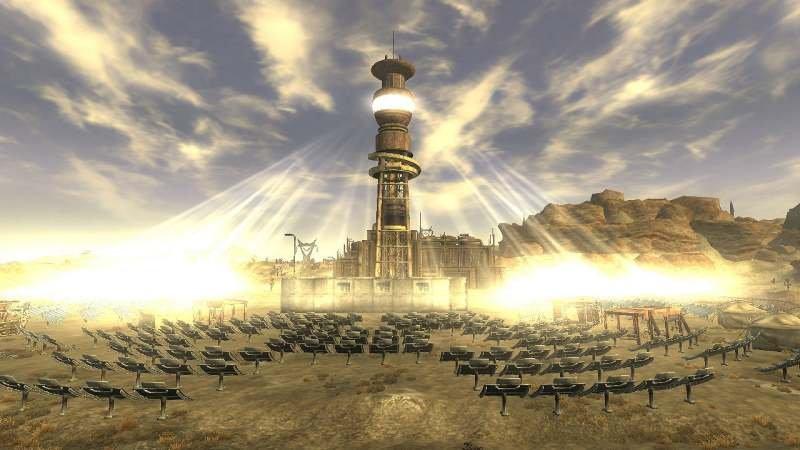 Fallout: New Vegas (X360)  © Bethesda 2010   14/16