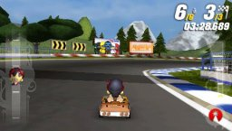 ModNation Racers (PSP)  © Sony 2010   3/3