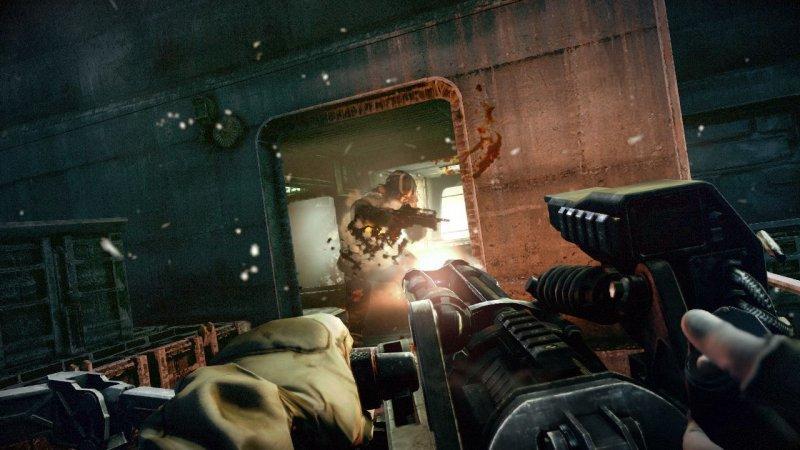 Killzone 3 (PS3)  © Sony 2011   4/6