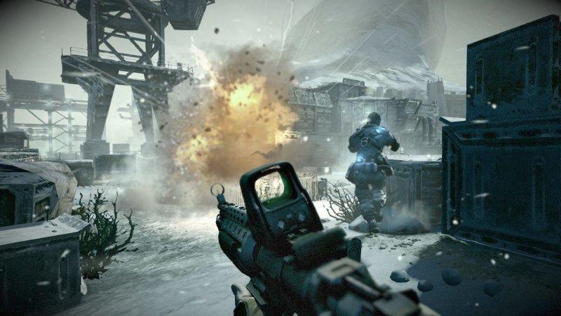 Killzone 3 (PS3)  © Sony 2011   5/6