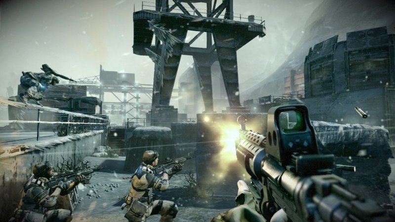 Killzone 3 (PS3)  © Sony 2011   6/6