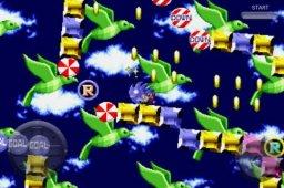 Sonic The Hedgehog (IP)  © Sega 2009   1/3