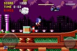 Sonic The Hedgehog (IP)  © Sega 2009   2/3
