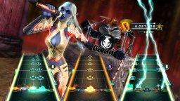 Guitar Hero: Warriors Of Rock (X360)  © Activision 2010   1/7