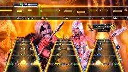 Guitar Hero: Warriors Of Rock (X360)  © Activision 2010   2/7