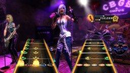 Guitar Hero: Warriors Of Rock (X360)  © Activision 2010   3/7