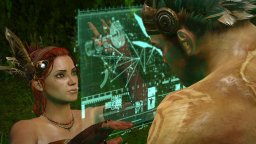 Enslaved: Odyssey To The West (X360)  © Bandai Namco 2010   1/9