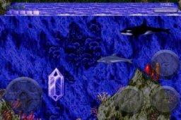 Ecco The Dolphin (IP)  © Sega 2010   1/3