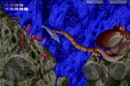 Ecco The Dolphin (IP)  © Sega 2010   2/3