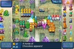 Crystal Defenders (IP)  © Square Enix 2008   1/3