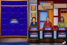 Jeopardy! (IP)  © Sony Pictures 2009   1/3