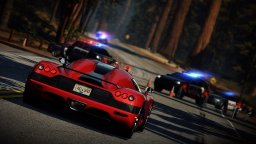 Need For Speed: Hot Pursuit (PS3)  © EA 2010   3/3