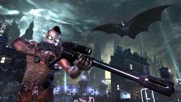 Batman: Arkham City (PS3)  © Warner Bros. 2011   3/10