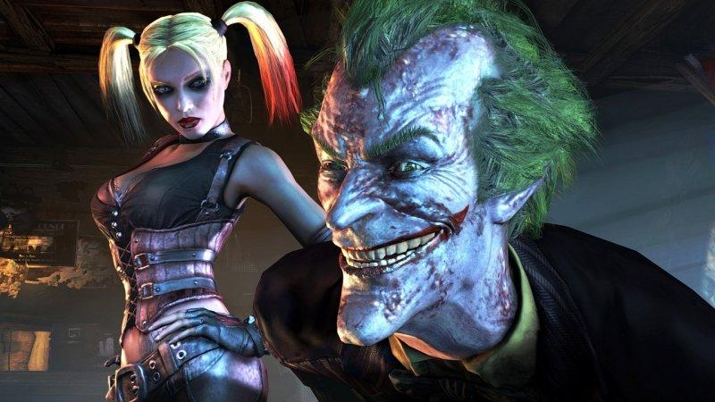 Batman: Arkham City (PS3)  © Warner Bros. 2011   7/10