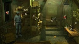 Secret Files 2: Puritas Cordis (PC)   © Deep Silver 2009    2/4