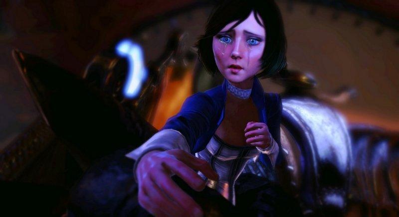 BioShock Infinite (X360)  © 2K Games 2013   12/12