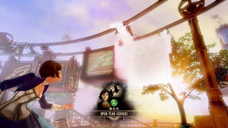 BioShock Infinite (X360)  © 2K Games 2013   11/12