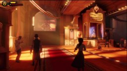 BioShock Infinite (X360)  © 2K Games 2013   1/12
