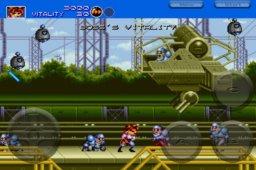 Gunstar Heroes (IP)  © Sega 2010   1/3