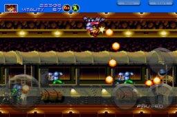 Gunstar Heroes (IP)  © Sega 2010   2/3