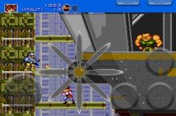 Gunstar Heroes (IP)  © Sega 2010   3/3