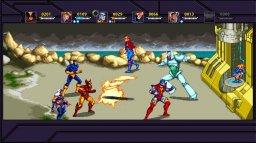 X-Men (X360)  © Konami 2010   3/3