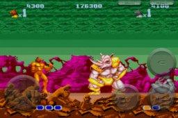 Altered Beast (IP)  © Sega 2010   1/3