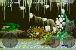 Altered Beast (IP)  © Sega 2010   2/3