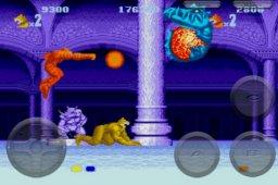 Altered Beast (IP)  © Sega 2010   3/3