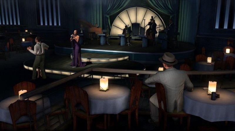 L.A. Noire (X360)  © Rockstar Games 2011   4/9