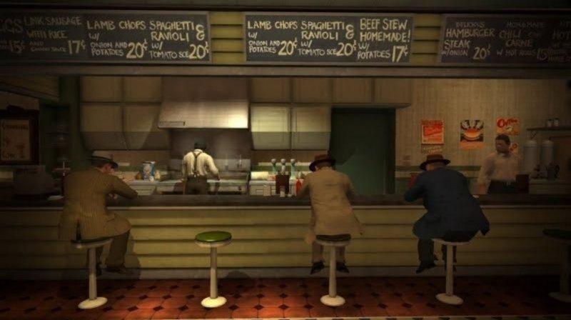 L.A. Noire (X360)  © Rockstar Games 2011   7/9