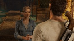 Uncharted 3: Drake's Deception (PS3)  © Sony 2011   3/4