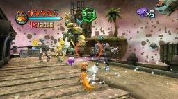 PlayStation Move Heroes (PS3)  © Sony 2011   1/4