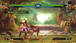 The King Of Fighters XIII (ARC)  © SNK Playmore 2010   3/4