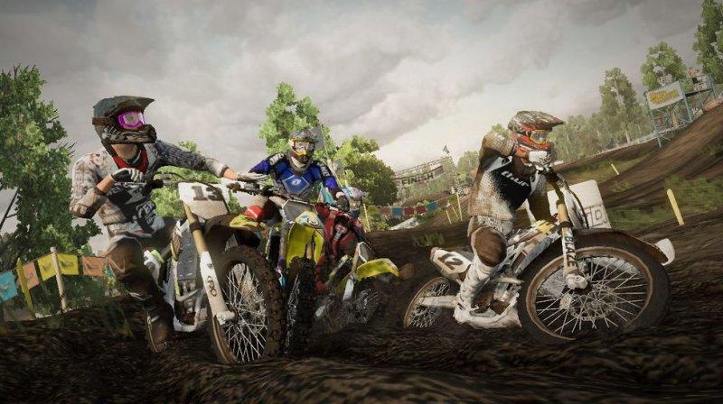 MX Vs. ATV Alive (PS3)  © THQ 2011   4/4